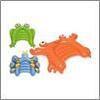 Матрас надувной, бабочка, лягушка, краб, BESTWAY 42047/042-008