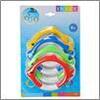 Кольца для ныряния, Возраст 6+, 4 цвета, INTEX  55507/055-002