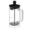 Чайник с прессом 350мл, жаропрочное стекло Верона SATOSHI 850-194