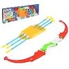 Набор игровой Лук со стрелами, 5пр., пластик, 19,5х55,5х3,5см ИГРОЛЕНД 261-687