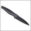 Нож кухонный 9см универс SATOSHI КАРБОН нерж.антиналипающ.покрыт.803-070 (6)