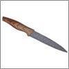 Нож овощной 12,7см универс SATOSHI АЛМАЗ нерж.антиналипающ.покрыт.803-078 (6)