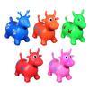 """Игрушка-прыгун """"Животные"""", резина, 60x50x28см, 5 дизайнов 262-147"""