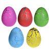 """Фигурка в яйце """"Древний ящер"""", ТПР, 4,6х6см, 8 дизайнов 295-029"""