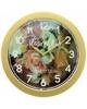 Часы пластик круг ВОЛШЕБНОЕ ВРЕМЯ П1-8/7-284