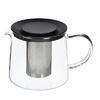 Чайник стекл. завар. 1,5л жаропрочное стекло SATOSHI Цейлон 850-173