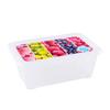 Коробка д/замораживания продуктов 0,9л ПБ 77206 (12)