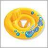 Круг надувной My Baby Float с сиденьем и спинкой, 67см, от 1 до 2 лет INTEX  59574 359-226