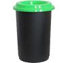 Контейнер д/мусора 50л ЭКО КН 2468 (5)