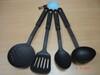 Кухонный набор 4пр. нейлон НТ-0040 (36)