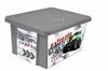 Ящик д/игрушек 57л X-BOX СУПЕР ТРАК ПЦ 1031 (5)