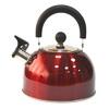 Чайник нерж. 2,5л индукция красный VETTA RWK021 847-002 (1/12)