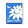 Борная кислота JOY 10 г 132000 (40)