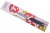 Нож 18см/8см Мультиколор для овощей Туд Вача С1356/113