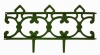 Заборчик садовый Парковый 58*31см 5секций/компл. (6)