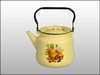 Чайник эмал. 3,5л 1с26с (3)(4)