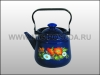 Чайник эмал. 3,5л 1с26я (3)(4)