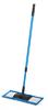 Швабра д/пола PRACTIC LINE с универсальной насадкой с телескоп. черенком ПЦ 5202 (24)