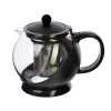 Чайник стекл. завар. 1,25л пластик Дени VETTA 850-172