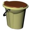 "Ведро -туалет ""Лотос"" БП12264(5)"
