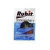 Рубит зоокумарин + гранулы сырный приманка от мышей и крыс 100гр. (50) Рости 901578