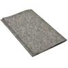 Коврик грязезащитный, впитывающий, многоразовый, 32x43см, 2шт 732-006