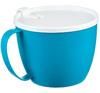 Кружка 0,7л для супа КН 1214 (16)
