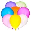 Шары воздушные 50шт цветные в пакете  513-091 (10)
