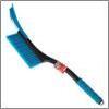 Щетка-скребок д/авто  с распушенной щетиной+скребок, 54см NEW GALAXY 775-124