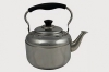 Чайник нерж. 5л  без свистка RGS-8515