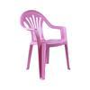 Стул детский розовый М1226 (5)