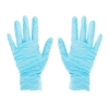 Перчатки нитриловые, 10шт в коробке, размер S/M/L VETTA  447-042