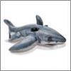 Белая акула, от 3 лет,173х107 см,INTEX  57525/063-004
