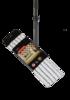 Швабра универсальная телескоп 120см СТАНДАРТ РТ 9013(10)