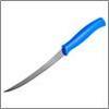 Нож д/томатов 12.7см Athus Tramontina синяя ручка(12) 23088/015/871-237
