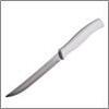 Нож кухонный 12.7см Athus Tramontina белая ручка (12)23096/085/871-234