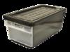 Ящик д/хранения 12л с боковой дверцей ПЦ 2590 (12)