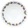 Тарелка суповая 15см Бабуся Ягуся MILLIMI опал стекл 829-193 (6/60)