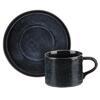 Чайная пара 220мл блюдце 16см, керамика MILLIMI 824-479