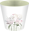 Горшок для цветов London  D=200 мм, 4л ПЦ 6205 (16)