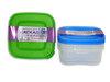 Набор контейнеров д/СВЧ Каскад3  1,4л*3  ПБ68001 (18)