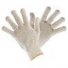 Перчатки х/б 10шт/набор.(30)(40)