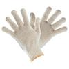 Перчатки х/б 10шт/набор.(30)