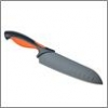 Нож кухонный сантоку 17см с антиналипающим покр. ФРЕЙ SATOSHI 803-293