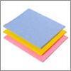 Салфетка для кухни 3шт, вискоза, 30х38см, плотность 90г/м, 3 цв VETTA  448-181 (45)