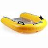 Доска надувная для плавания, 78х76см, школа по плаванию, уровень 3, от 4 лет, 58167 INTEX 109-122