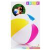 Мяч пляжный надувной 61см, Дольки, 59030 INTEX 359-196 (2)