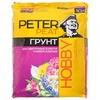 Грунт ПИТЕР ПИТ хобби Цветочный 10л (5)