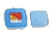 Набор контейнеров д/СВЧ Дуэт 0,7+1,4л ПБ68002 (24)