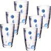 Набор стаканов 300мл 6шт. 24069 LR (6)